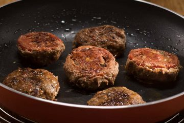 Lamb Mutton Kebab Recipe