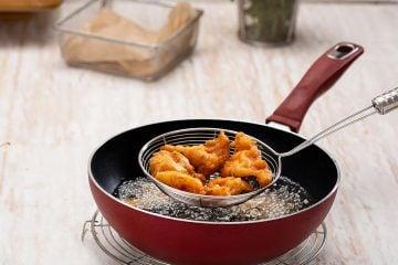 Fish Pakoda Recipe