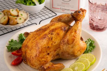 Sunday Roast Chicken Whole