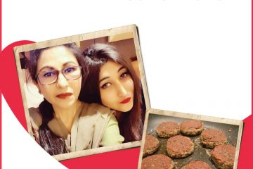 Mutton Shami Kababs Recipe