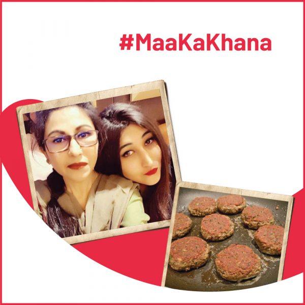 Mutton Shami Kababs Recipe