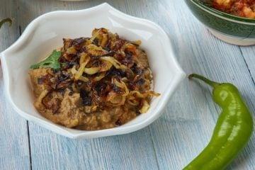 Lamb Keema Haleem Recipe