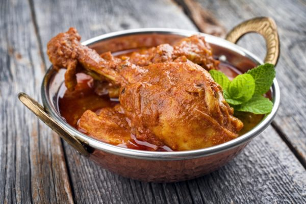 Chicken Sanju Baba Recipe