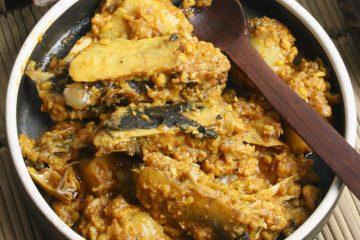 Muri Ghonto Recipe