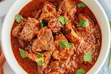 Mutton Masala Recipe