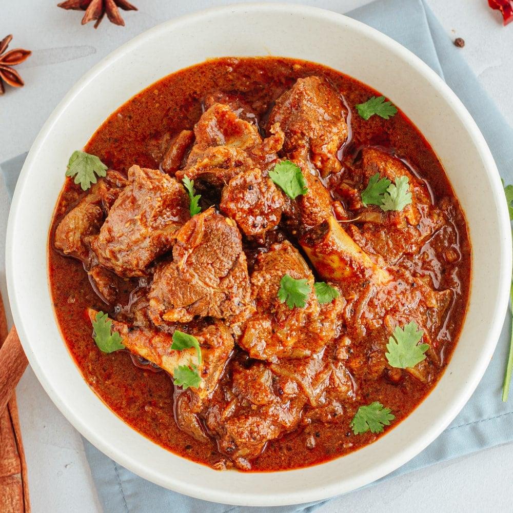 Mutton Masala Recipe