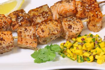 BBQ Fish Recipe