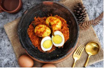 Egg p