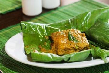Recipe to cook a delicious Patrani Macchi
