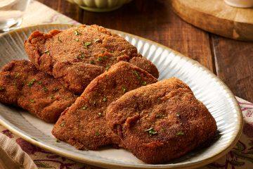 Bhetki Fish Fry