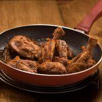Punjabi Tawa Tandoor Chicken