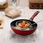 Devil Sausage Pakoda - Cooking Instructions