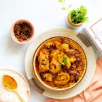 Hyderabadi Dum Chicken Curry Recipe