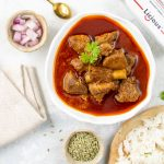 Lamb Rogan Josh Recipe