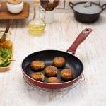 Hyderabadi Mutton Shami Kebab